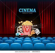 Movie - A Visual art form