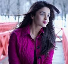 Alia Bhatt - The glorious actress of Bollywood