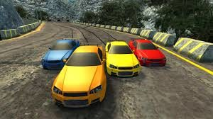 List of Top Android Games for race