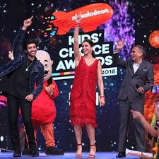 7th Nicks Kids Choice Awards India 2021