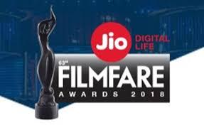 Fact File of Filmfare Awards