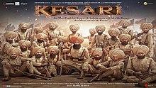 2019 Akshay Kumar new movie Kesari Release Date