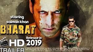 2019 Katrina Kaif new movie Bharat Release Date