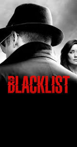 Know more about the Three Characters from The Blacklist