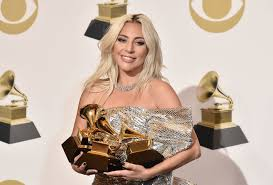 Biography and facts file of Lady Gaga the record breaking music personality