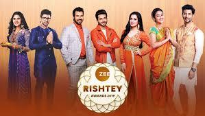 15th Zee Rishtey Awards 2021 Voting, Venue, TV Telecast, Winners
